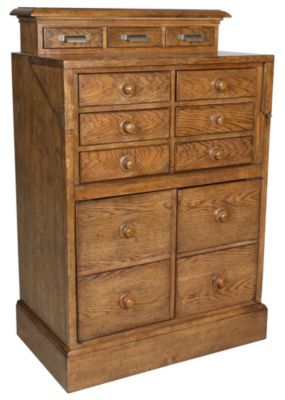 Broyhill New Vintage Task Chest