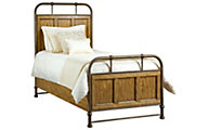 Broyhill New Vintage Twin Bed