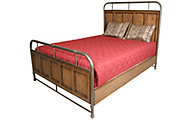 Broyhill New Vintage Queen Bed