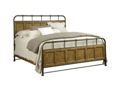 Broyhill New Vintage King Bed