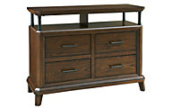 Broyhill Estes Park Media Chest