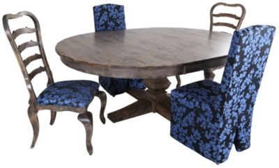 Canadel Champlain 6-Piece Dining Set