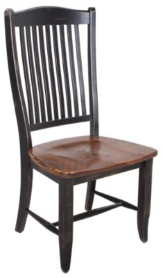 Canadel Champlain Side Chair