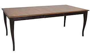 Canadel Gourmet Dining Table