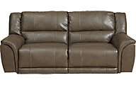 Catnapper Carmine Power Lay-Flat Reclining Sofa