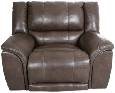 Catnapper Carmine Power Lay-Flat Recliner