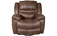 Catnapper Valiant Swivel Glider Recliner