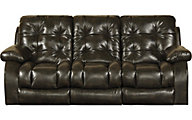 Catnapper Watson Power Lay-Flat Reclining Sofa