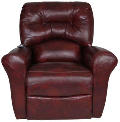 Catnapper landon power lay flat lift chair homemakers furniture - Catnapper lift chairs recliners ...