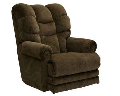 Catnapper Malone Olive Power Recliner