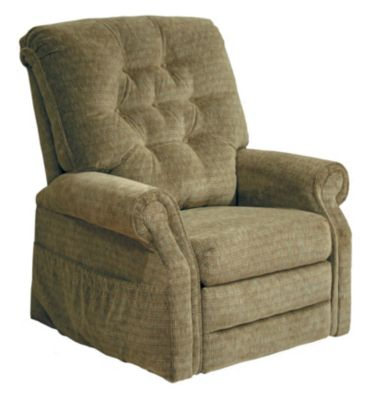 Catnapper Patriot Tan Lift Chair
