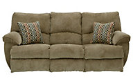 Catnapper Gavin Cafe Reclining Sofa