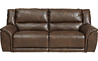Catnapper Carmine Lay-Flat Power Reclining Sofa