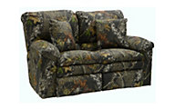 Catnapper Trapper Reclining Loveseat