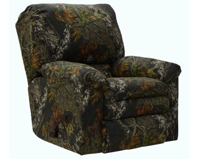 Catnapper Trapper Rocker Recliner