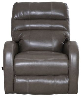 Catnapper Searcy Mocha Rocker Recliner