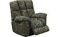 Catnapper Chimney Rock Oak Power Lay-Flat Recliner