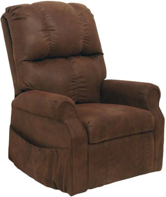 Catnapper Somerset Chocolate Lift Chair