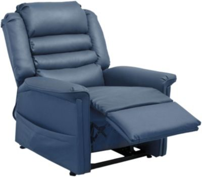 Catnapper Invincible Sapphire Lift Chair