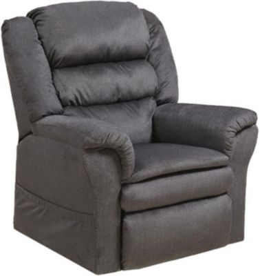 Catnapper Preston Gray Lift Chair