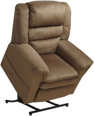 Catnapper Preston Tan Lift Chair