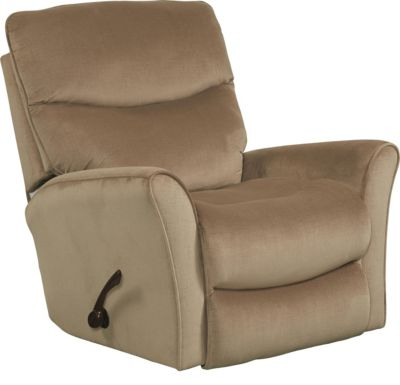 Catnapper Evan Tan Rocker Recliner