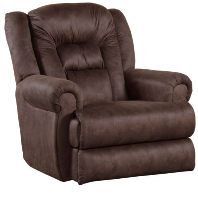 Catnapper Atlas Wall Recliner
