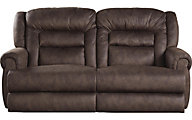 Catnapper Atlas Tall Reclining Sofa
