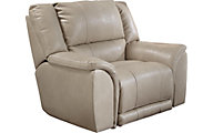 Catnapper Carmine Lay-Flat Power Recliner