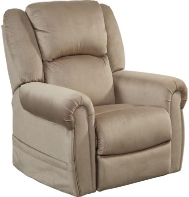 Catnapper Spencer Lift Chair with Power Headrest