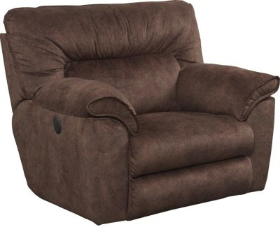 Catnapper Nichols Power Lay-Flat Recliner
