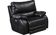 Catnapper Sheridan Power Lay-Flat Recliner