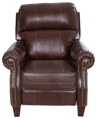 Catnapper Frazier Bonded Leather Recliner
