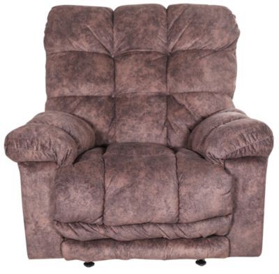 Catnapper Bronson Lay-Flat Rocker Recliner