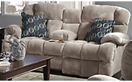 Catnapper Concord Power Reclining Loveseat
