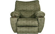 Catnapper Gavin Swivel Glider Recliner