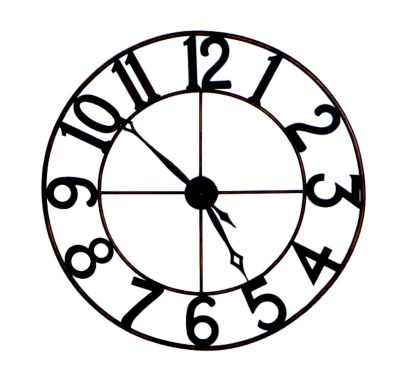 Cbk Wall Clock
