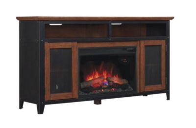 Classic Flame/Tresanti Landis Infrared Fireplace Media Console