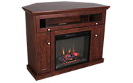 Classic Flame/Tresanti Windsor Corner Fireplace