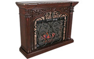 Classic Flame/Tresanti Astoria Fireplace