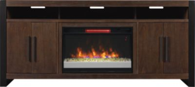 Classic Flame/Tresanti Costa Mesa 72-Inch Media Fireplace