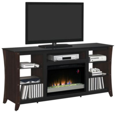 Classic Flame/Tresanti Marlin Media Fireplace