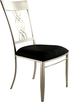 Chintaly Angelina Side Chair