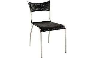 Chintaly Daisy Side Chair
