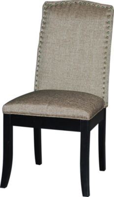 Chintaly Macy Side Chair