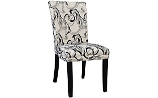 Chintaly Misty Side Chair