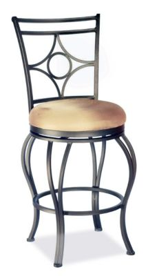 Chintaly 706 Collection Bar Stool