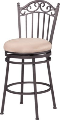 Chintaly 710 Collection Counter Stool