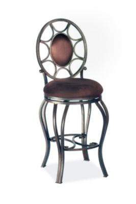 Chintaly 727 Collection Counter Stool