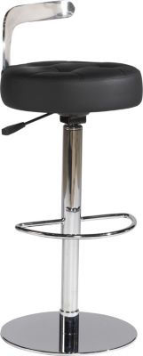 Chintaly Canal Adjustable Stool